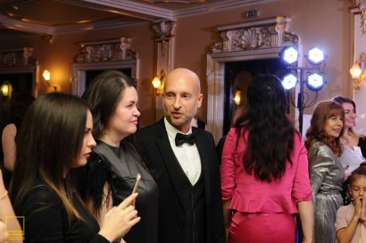 Студентка Одесской Юракадемии завоевала титул «Мисс Одесса – 2018»