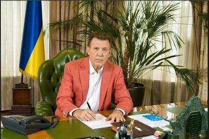Сергей Кивалов: Закон о ЖКУ вводит пеню за просроченные платежи