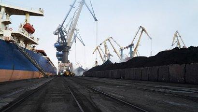 В Одесскую область зашёл африканский уголь в рамках «программы по снижению зависимости от импортного угля»