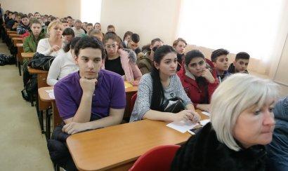 День открытых дверей в Международном гуманитарном университете