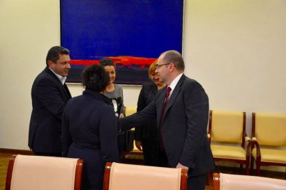 Тепло жителям Шкодовой горы дали городские власти, а население благодарит губернатора!