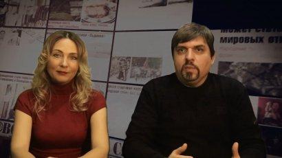 Анонс газеты СЛОВО, выпуск  50 (1275)_2017