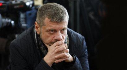 «Решение судьи Печерского суда, отпустившего на волю без каких-либо обязательств Михаила Саакашвили – это пощечина не только Генпрокуратуре, но и Президенту!»
