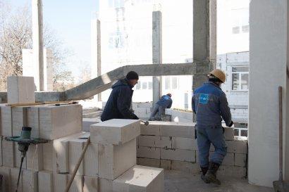 Строительство школы – проект общегосударственного масштаба