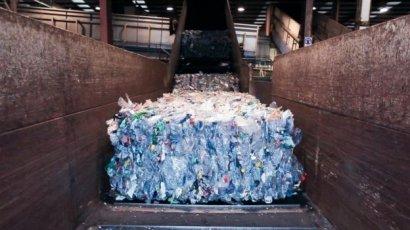 Высокая мода из океанического мусора ФОТО
