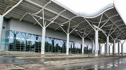 Пассажирам рейса из Шарм-аль-Шейха по прилету в Одессу пришлось провести на борту самолета более двух часов