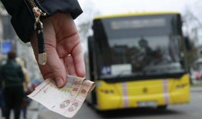 Без повышения стоимости проезда в городских маршрутках не обойтись
