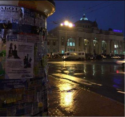 Одесситов зовут защитить памятник основательнице города