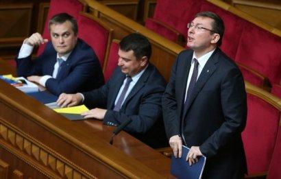 Права человека и киевские ябеды