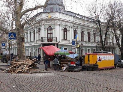 Прокурорский Майдан «приказал долго жить»?