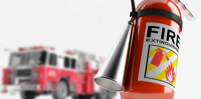 Одесская область нуждается в выделении средств на обеспечение пожарной безопасности школ и больниц