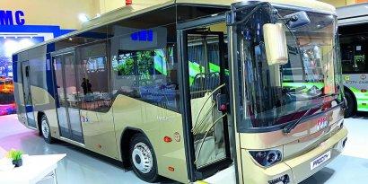 Одесса таки получит тридцать новых турецких автобусов