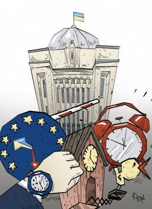 Так законы «диктаторские» или все-таки «демократические»? Власти необходимо определиться…