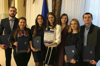 Студенты встретились с Генеральным прокурором и Министром образования и науки Украины