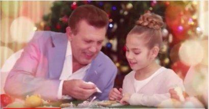 Сергей Кивалов поздравил одесситов с наступающим Новым годом!