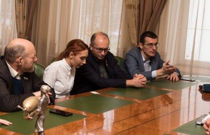 В Одессе создают Центр правовой защиты журналистов