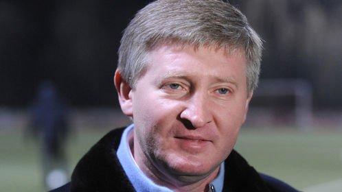 Суд ввел ограничения нарасходы Ахметова