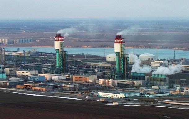 НаОдесском припортовом заводе начали запуск производства