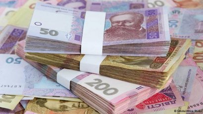 За минувший год официальные зарплаты в Одесской области возросли на треть