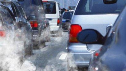 В Одессе в последнее время вредно для здоровья жить не столько рядом с промышленными предприятиями, сколько в районе транспортных развязок