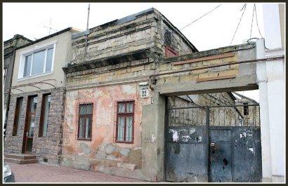 Теперь и на Молдаванку можно водить туристов