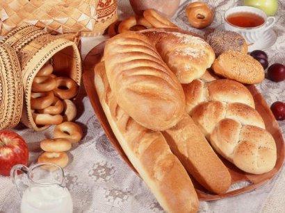 Одесситам помогают с хлебом