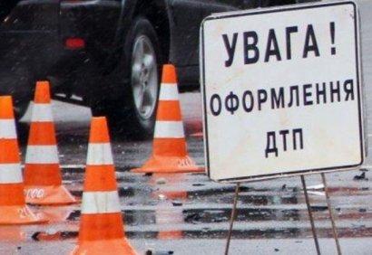В Суворовском районе «иномарка» с разгону поцеловалась со столбом. К счастью, обошлось без жертв.