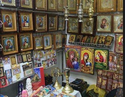 В Одессе пройдёт выставка-ярмарка «Свет Рождества»
