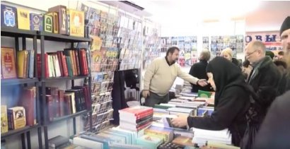 """9 - 14 января в Одессе пройдет выставка-ярмарка """"Свет Рождества"""""""