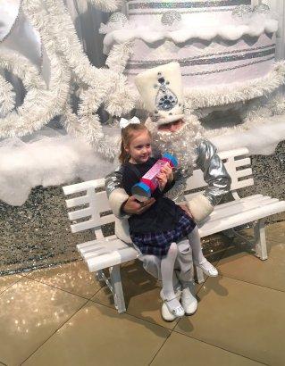 Сладкая сказка на Рождество  ФОТО