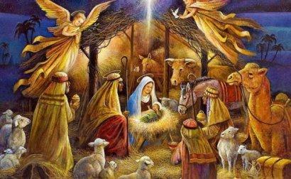 Рождество: дары волхвов, исполнение пророчеств и воплощение надежд