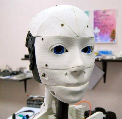 Принтеры распечатывают… керамику и «практичных» роботов