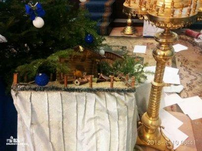 В наступившем году волна преступлений и осквернения святынь продолжается (ВИДЕО)