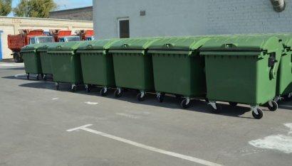 Рост тарифов на вывоз мусора в Одессе