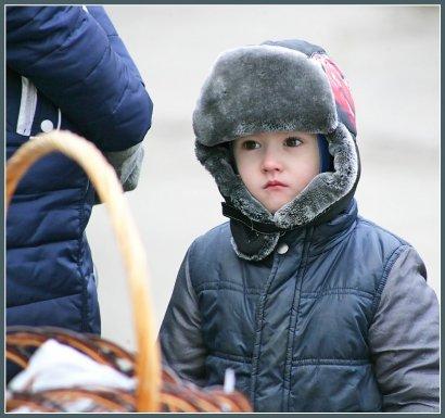 В Одесском зоопарке звучали рождественские колядки