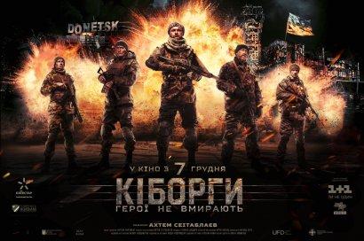 Кассовые сборы фильма «Киборги» окупили менее половины стоимости его создания