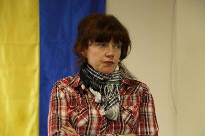 Активистка одесского Евромайдана: Американцы начали убирать Порошенко