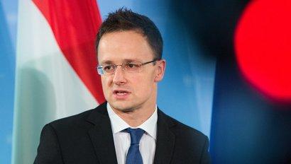 МИД Венгрии: Украинские власти задумали новые ограничения прав национальных меньшинств