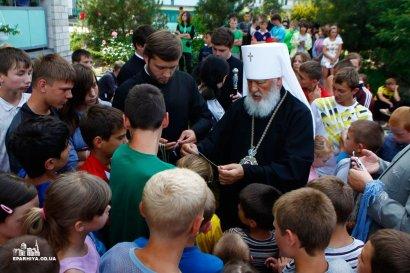 Митрополит Агафангел обратил внимание священнослужителей на недопустимость агитирования против вакцинации детей