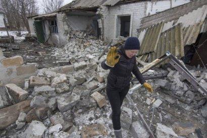 Украинцы готовы на компромиссы ради мира на Донбассе ( опрос)