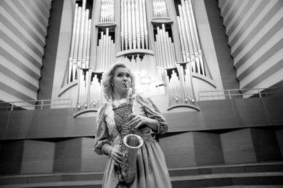 Традиции одесского джаза живы