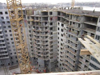 Депутаты одобрили строительство жилого монстра на Черемушках