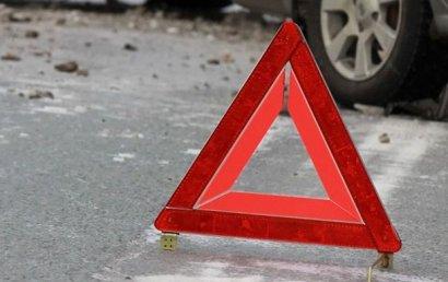 Очередное ДТП с пострадавшими произошло сегодня в Одессе