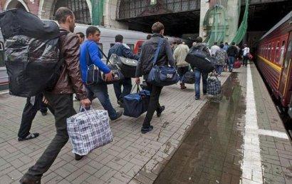 1000 граждан Украины с польскими разрешениями на работу депортировали из Чехии в 2017 году