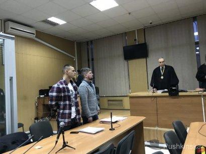 Суд продлил домашний арест защитнику Летнего театра