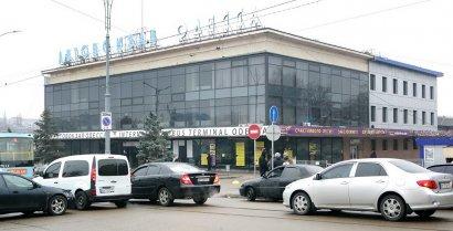 Автовокзал «Одесса» – лучший!