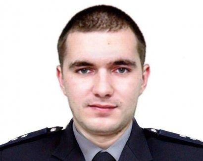 Перестрелка на Новосельского унесла жизнь 27-летнего офицера полиции
