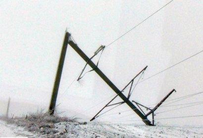 Такого удара стихии, как 18 января, Одесская область не знала почти полвека
