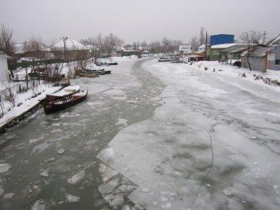 В Вилково Одесской области не будет электричества еще месяц