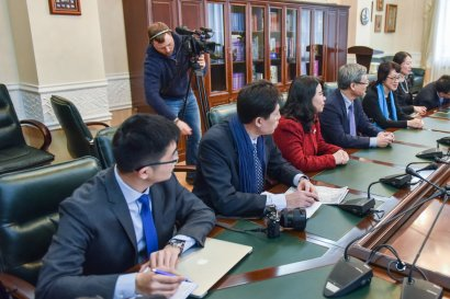 Китайские инвестиции вскоре придут в Одессу